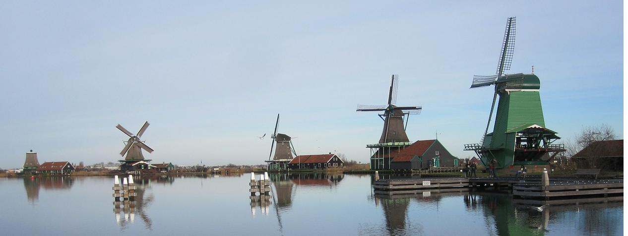 Visum voor Nederland nodig? VisaHollanda.nl voor de grootste kans op succes.