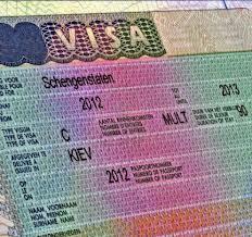 visum nederland aanvragen